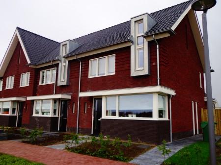 Eigen Huis Bouwen : Samen bouwen aan je eigen huis bornsche maten projectbureau