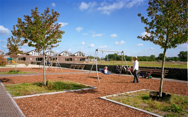 Parkstrip: Bellefleur 15-27