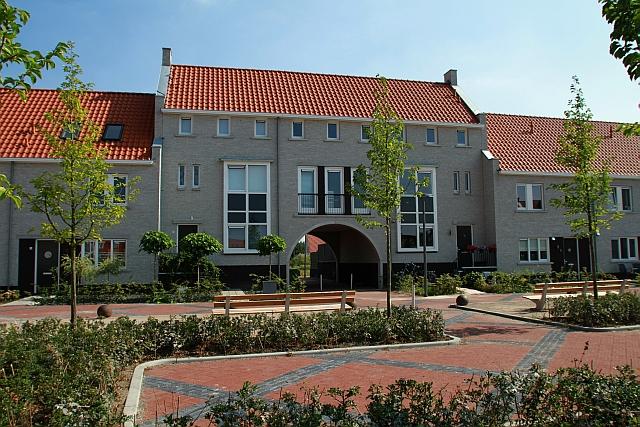 Rubato: Rozenhof 108-126