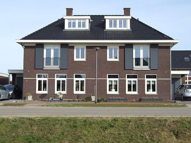 Hesselerbeek 1-11