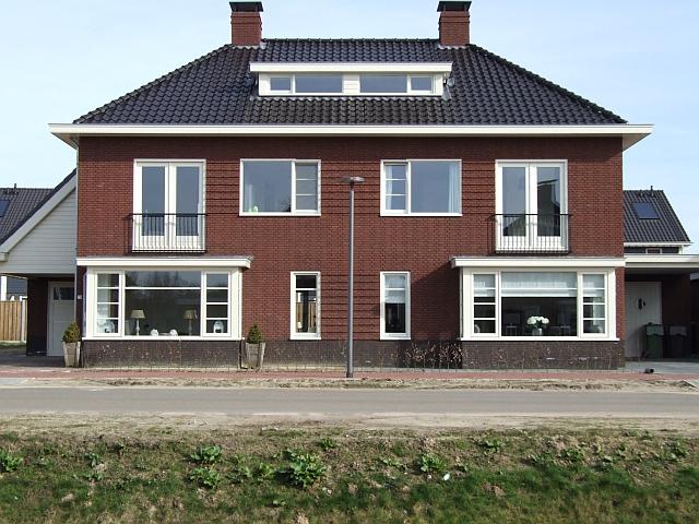 Hesselerbeek 27-43