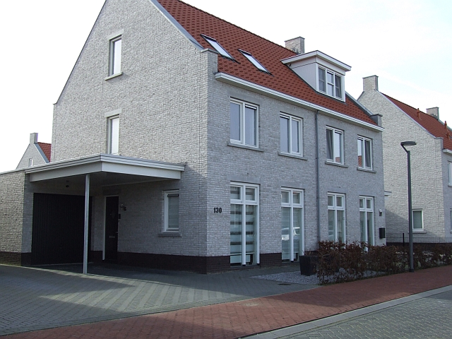 Furant: Rozenhof 128-134