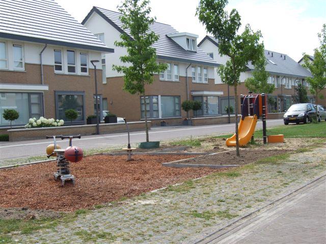 Parkstrip: Bongerd 17-35