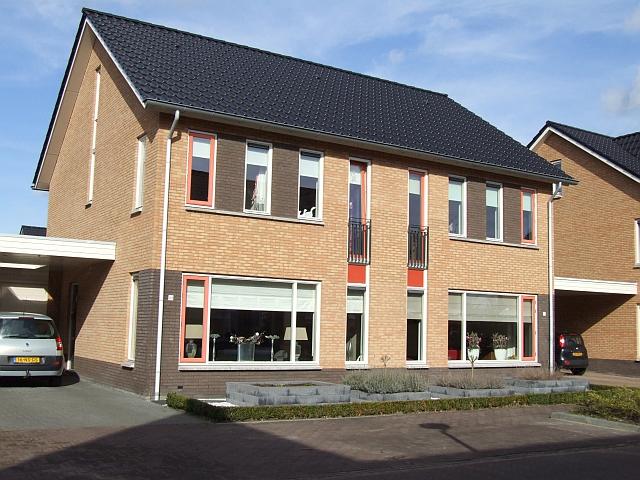 Groene Hof: Aalscheer 45-53