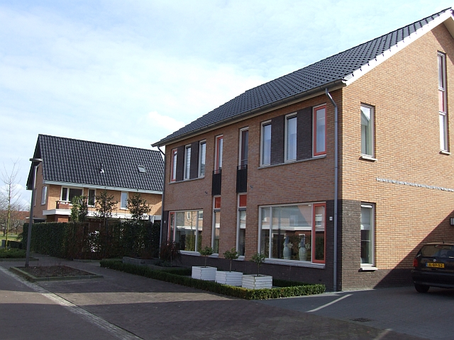 Groene Hof: Aalscheer 44-54