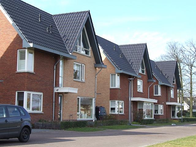 Groene Hof: Baars 58-64