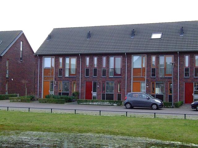 Groene Hof: Baars 34-44