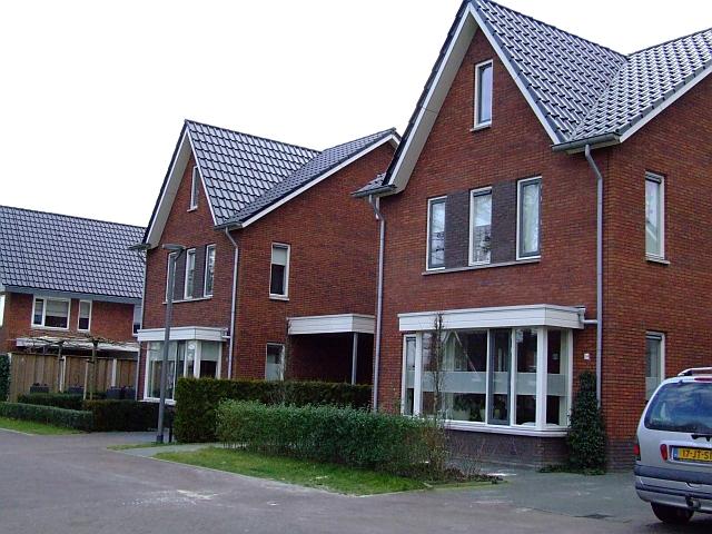 Groene Hof: Baars 46-56