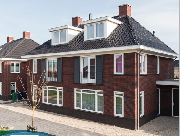 Het Behouden Huys - K11 - Vossenbeek
